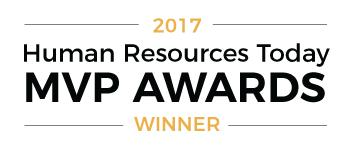Human Resources Today Award Winner