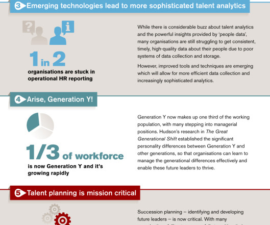 hr managment future trends The future of work: the intersection of artificial intelligence and human  resources  artificial intelligence trends become today's hr realities.
