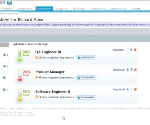ATS and Workday - Human Resources Today