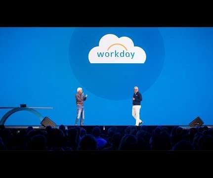 Workday - Human Resources Today