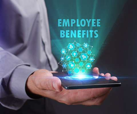 Employee Benefits, Human Capital Management and Onboarding
