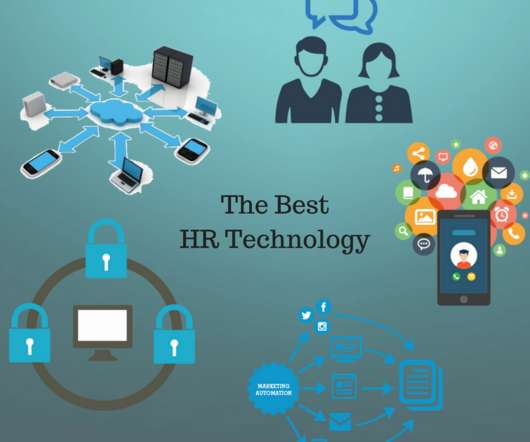 Cyber Security and Productivity - Human Resources Today