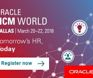 Oracle and Time and Attendance - Human Resources Today