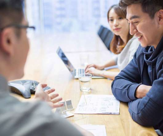 CHRO, Strategy and Talent Management - Human Resources Today