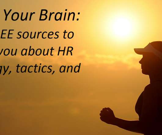 Adp and training human resources today 40 free hr training sources case studies podcasts and more fandeluxe Choice Image