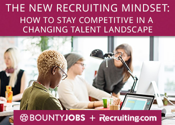 Recruitment - Human Resources Today