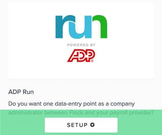 ADP and Policies - Human Resources Today