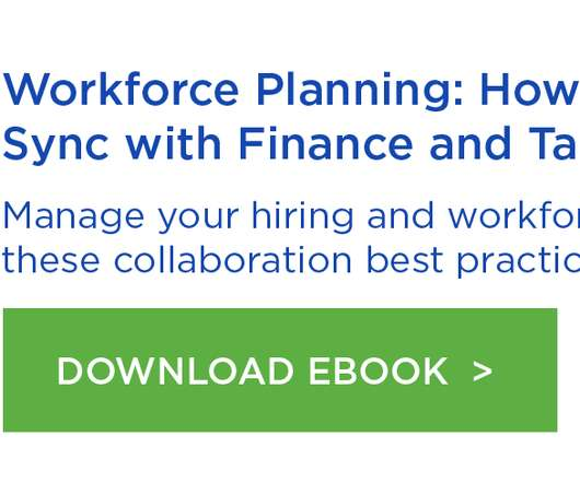 Analytics and Workforce Planning - Human Resources Today