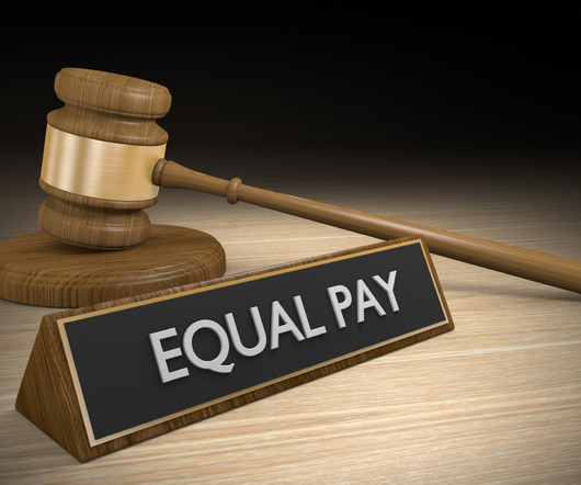 Compensation And Diversity And Equality